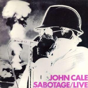 sabotage-live