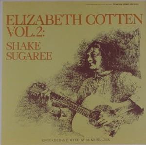 vol. 2, shake sugaree