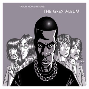 the grey album
