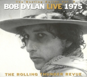 the bootleg series vol. 5. live 1975 - the rolling thunder revue