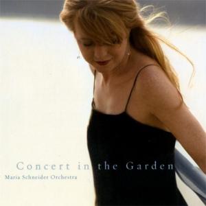 concert in the garden
