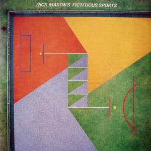 nick mason's fictitious sports